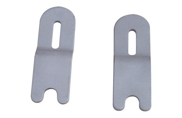 Bärschneider Laschen für Fußgestell