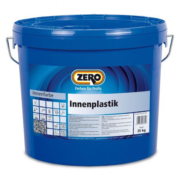 Zero Innenplastik – 25kg