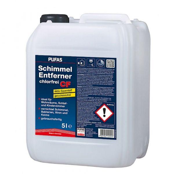 Pufas Schimmel-Entferner chlorfrei CF
