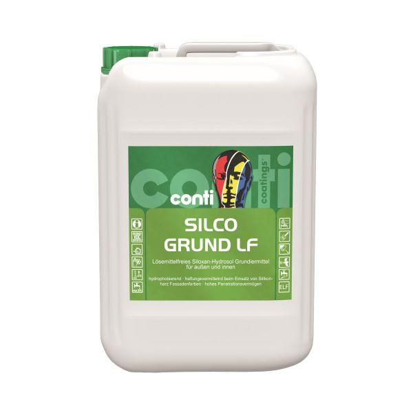 Conti® Silco Grund – 10 Liter