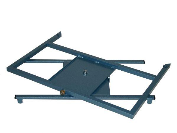 Tapofix Tischdrehgestell für CB70 und CB70X
