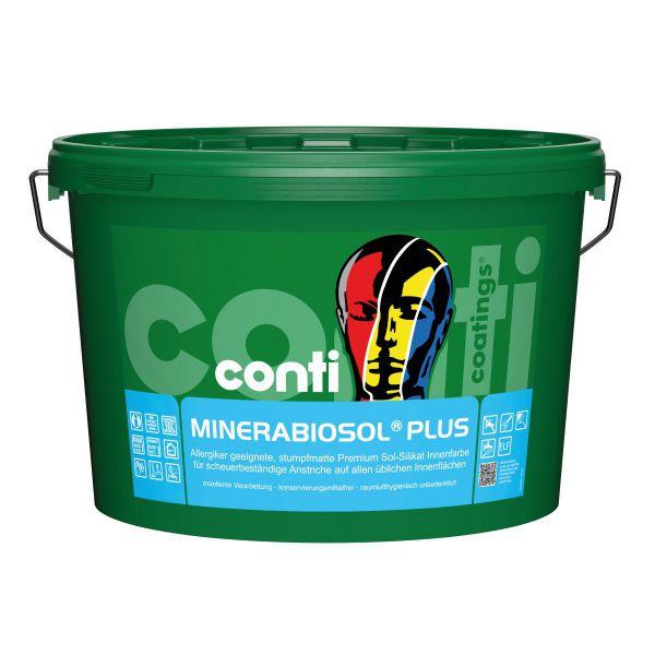 Conti® MineraBiosol Plus – 12,5 Liter