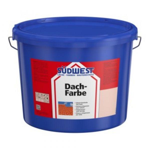 Südwest Dach-Farbe – 15 Liter
