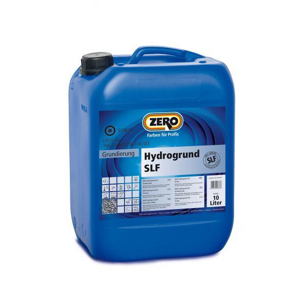 Zero Hydrogrund SLF