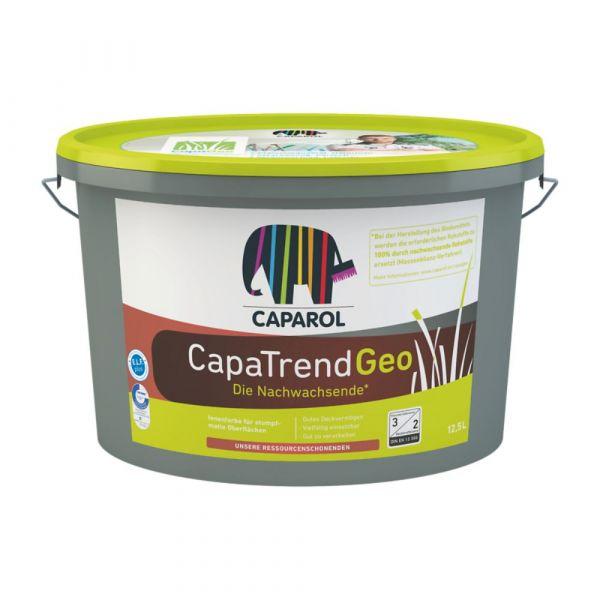 Caparol CapaTrendGeo – 12,5 Liter