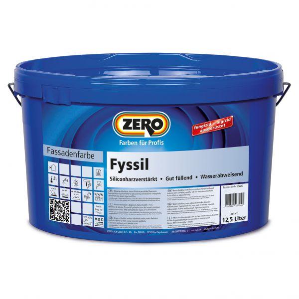 Zero Fyssil