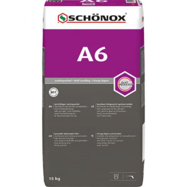 SCHÖNOX® A6 – 15kg