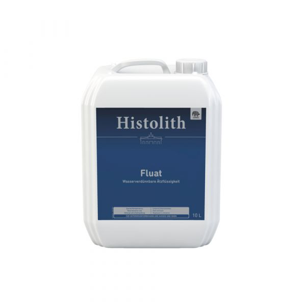 Caparol Histolith® Fluat – 10 Liter