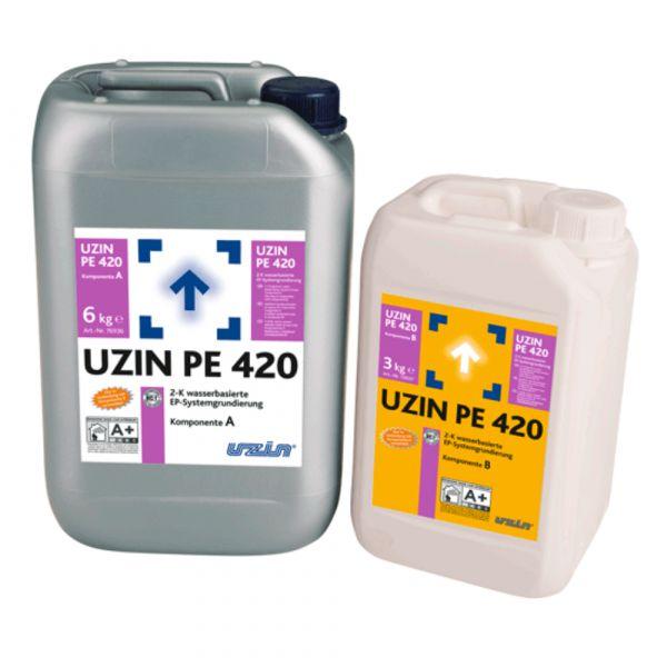 UZIN PE 420 – 9kg