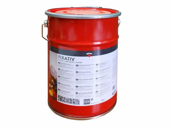KEIM Fixativ – 4 Liter