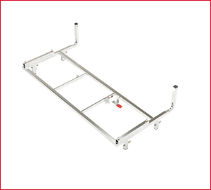 Tapofix Ersatzteil Nr. 98 – Rahmen CB Aqua N