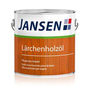 Jansen Lärchenholzöl