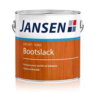 Jansen Yacht & Bootslack