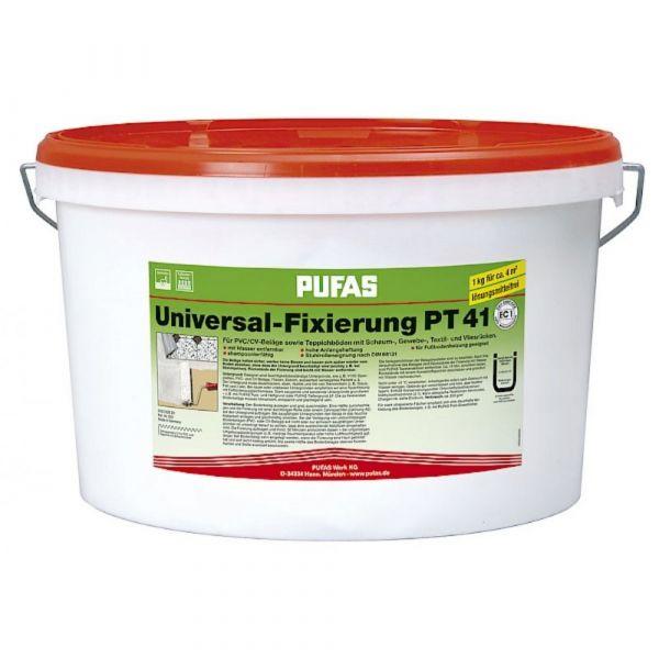 Pufas Universal-Fixierung PT41