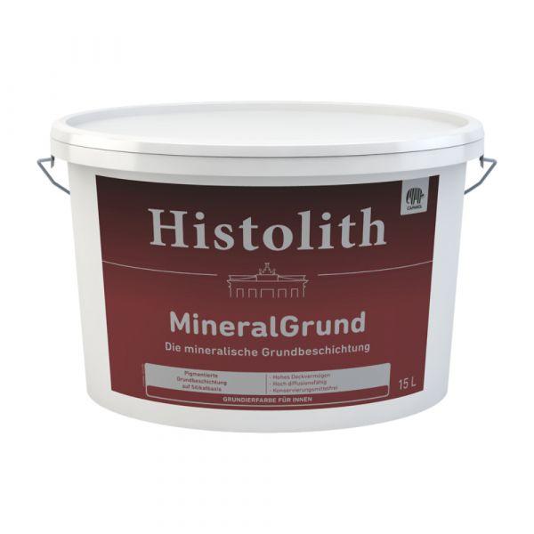 Caparol Histolith® MineralGrund – 15 Liter