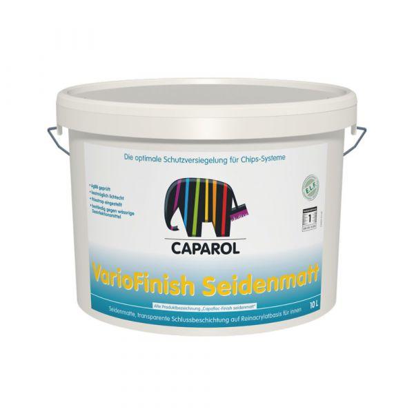Caparol Capadecor VarioFinish Seidenmatt – 10 Liter