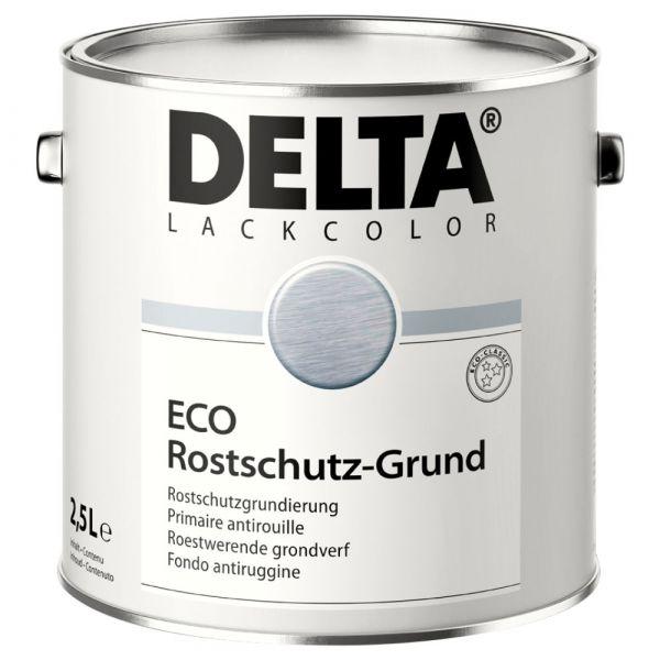 DELTA® ECO Rostschutz-Grund – Grau