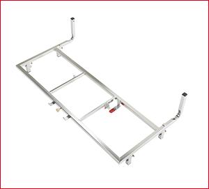 Tapofix Ersatzteil Nr. 79 – Rahmen CB 75 N