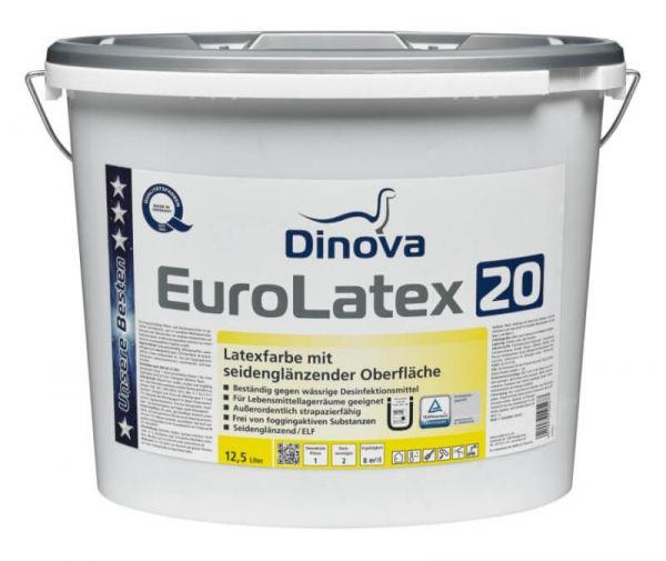 Dinova Eurolatex 20