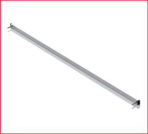 Tapofix Ersatzteil Nr. 57 – Querstange CB 75/800, VA