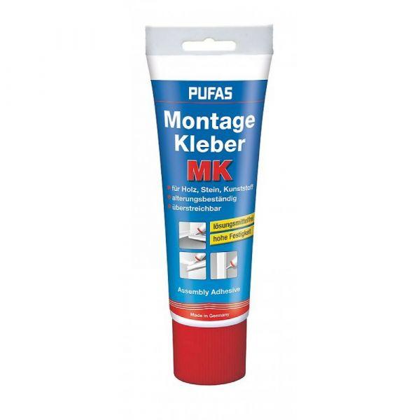 Pufas Montage-Kleber MK – 300g