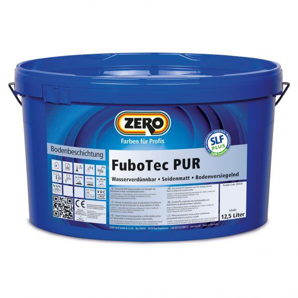 Zero FuboTec PUR