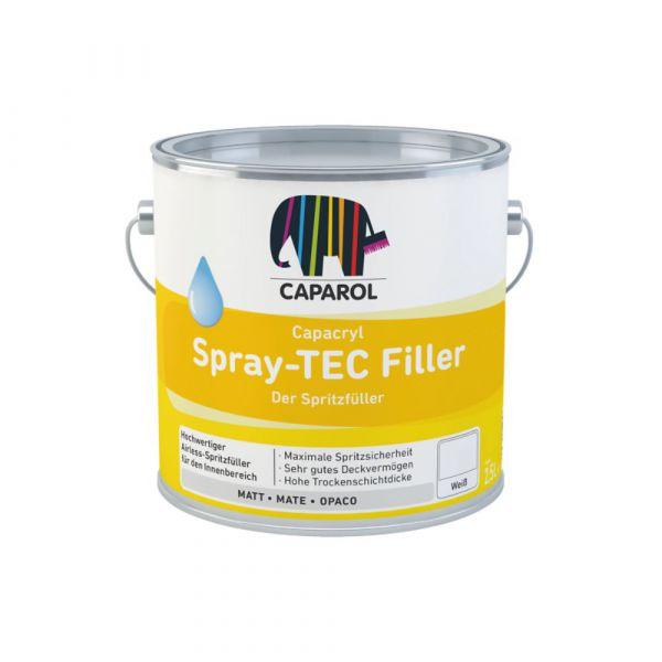 Caparol Capacryl Spray-TEC Filler