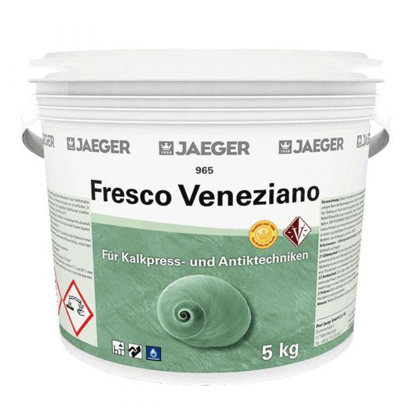Jaeger 965 Fresco Veneziano