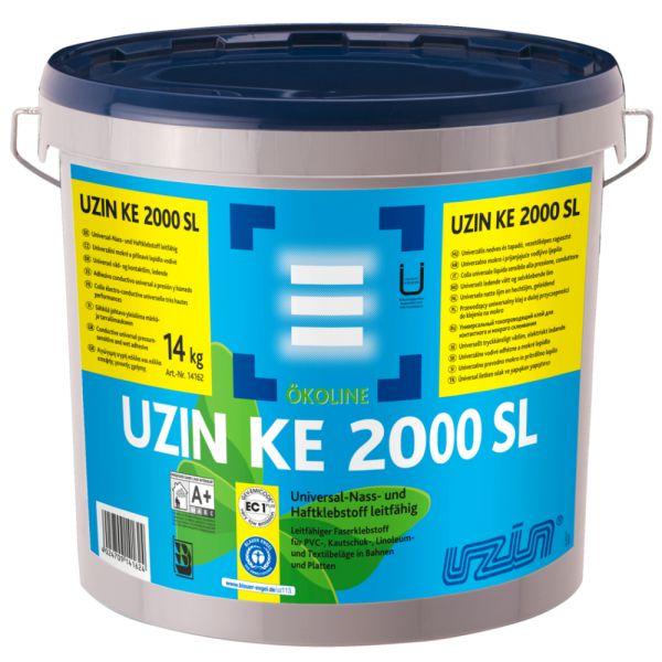 UZIN KE 2000 SL – 14kg