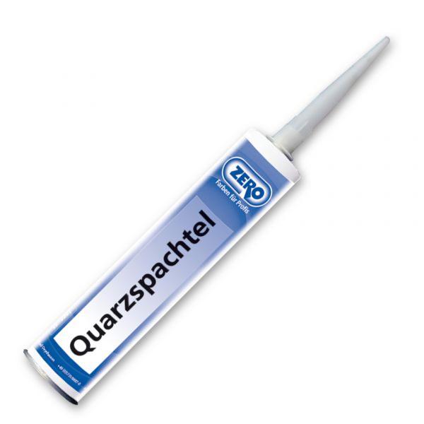 Zero Quarzspachtel – 310ml