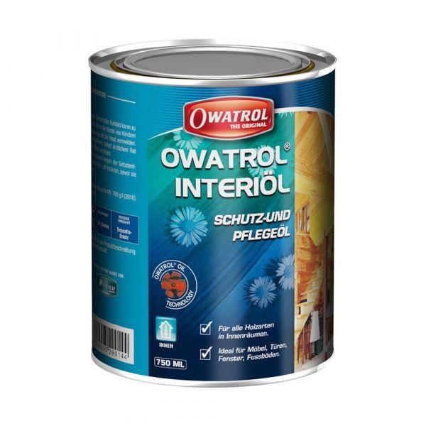Owatrol Interiöl Xylkote