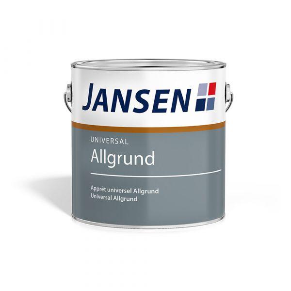 Jansen Universal Allgrund Seidenmatt – 750 ml