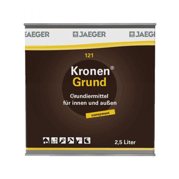 Jaeger 121 Kronengrund