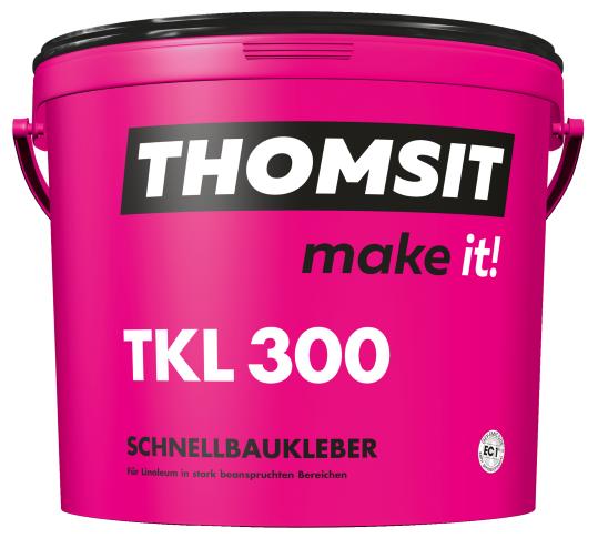 Thomsit TKL 300 Schnell-Baukleber – 13kg