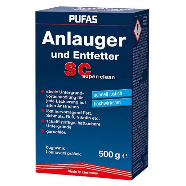 Pufas Anlauger und Entfetter SC super-clean