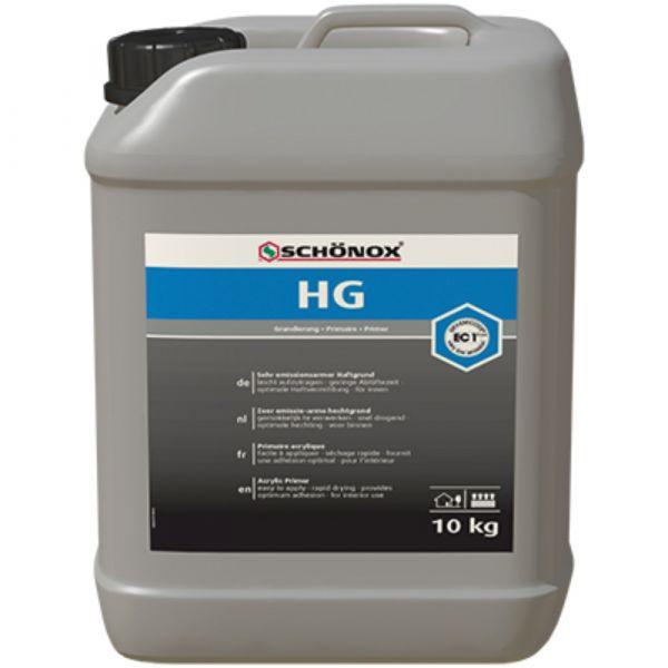 SCHÖNOX® HG – 10kg
