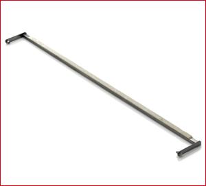 Tapofix Ersatzteil Nr. 136 – Abstreifbügel 1000 mit Flor