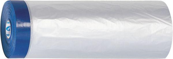 Storch CQ UV Folie – mit dünnem, robustem Gewebeklebeband