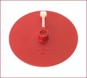 Tapofix Ersatzteil Nr. 106 – Verstellbare Anschlagscheibe 1000