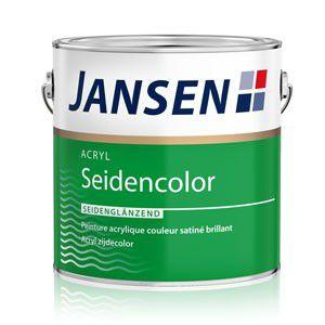 Jansen Acryl Seidencolor