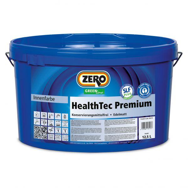 Zero HealthTec Premium – 12,5 Liter