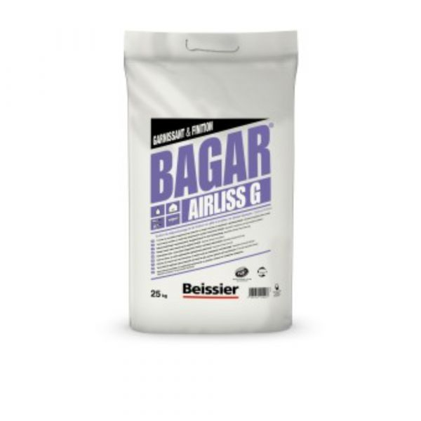 Südwest Bagar Airliss G – 25kg