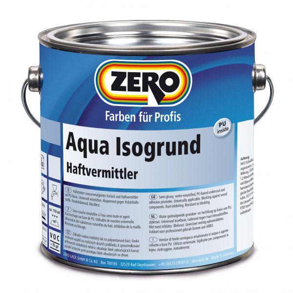 Zero Aqua Isogrund