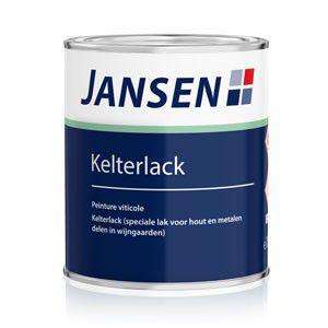 Jansen Kelterlack – 0,75 Liter