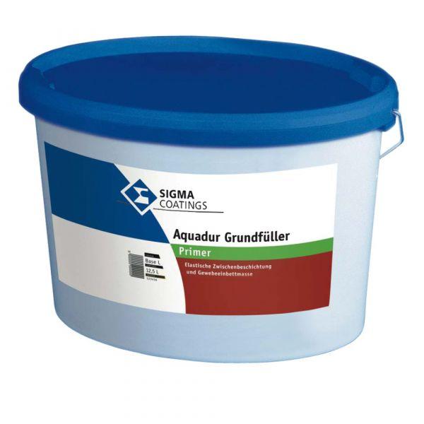 SIGMA Aquadur Grundfüller – 12,5 Liter