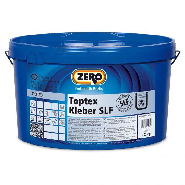 Zero Toptex Kleber SLF – 12kg