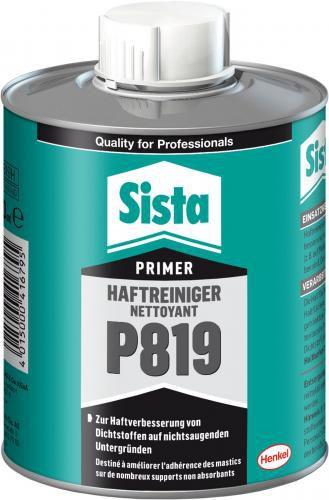 Sista P819 – 250g
