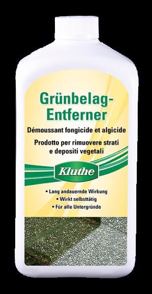 Kluthe Grünbelag-Entferner – 1 Liter