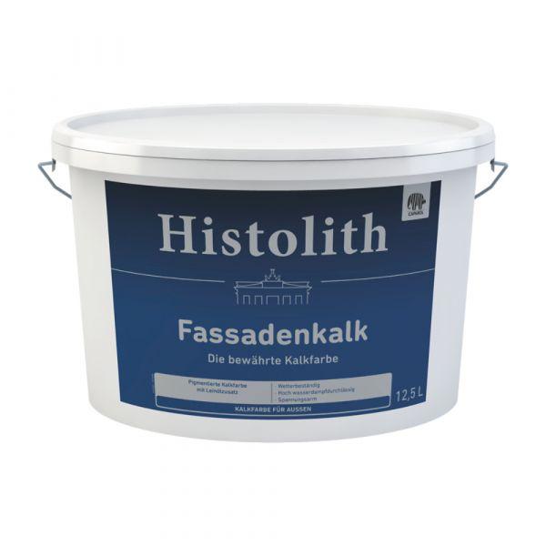 Caparol Histolith® Fassadenkalk – 12,5 Liter