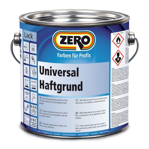 Zero Universal Haftgrund